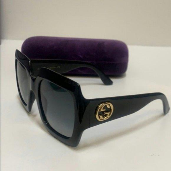 BLOGGERS FAVORITE Gucci Sunglasse